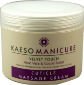 Kaeso Manicure Cuticle Massage Cream Velvet Touch