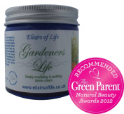 Elixirs of Life - Gardeners Life Hand Cream 60ml