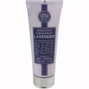 Greenscape Hand & Nail Cream Organic Lavender 100ml