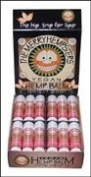 Merry Hempsters, Vegan Hemp Balm, Lip Balm, Cinnamon, 5ml