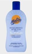 Malibu After Sun Moisturising Lotion With Tan Extender/Prolonger 400ml