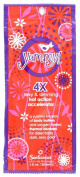Synergy Tan Yummy 4X Sexy and Slimming Hot Action Accelerator