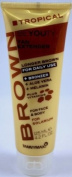 Tannymax Tropical Beyouty Tan Extender 125ml Bottle Sunbed Cream Tan Accelerator