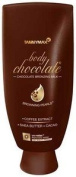 TannyMaxx Body Chocolate Bronzing Milk Tanning Lotion 200ml