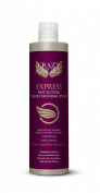 Crazy Angel Express Fast Acting Spray Tan Solution Results In Just 2 Hours 200ml