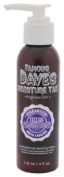 Famous Dave's Moisture Tan 118 ml/4 fl oz. Professional Self Tanning Lotion Fake Tanner