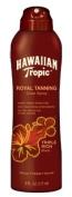 Hawaiian Tropic Royal Tanning Continuous Spray Oil, 6-Fluid Ounce Bottles