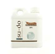 Sudo Professional Tanning Advantage 9 Spray Tan 16% Solution 1000 ml