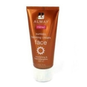 Almay Sunless Tanning Face Cream SPF 15 50ml
