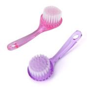 Gleader Facial Skin Care Cleansing Brush--Random Colour