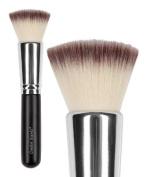 Coastal Scents Flat Top Synthetic Buffer Kabuki Brush