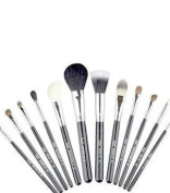 Sigma Beauty Essential Kit Set of 12 Brushes CK001