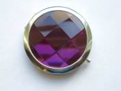 Spectrum compact Mirror - Purple
