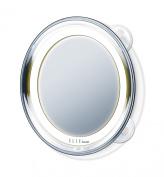 Elle By Beurer FCE79 Illuminated Cosmetics Mirror