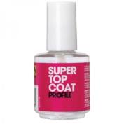 Salon System Profile Nails Super Top Coat 15ml - 212015