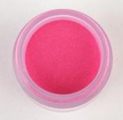NSI Technailcolour Acrylic Powder Fuchsia Pink 7g - NSI6510