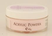 Cuccio Acrylic Powder Intense Pink 45gm (1.6oz) - 15014