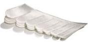 Star Nails Pre-cut Fibreglass Fingers 10 x 7 - ST507