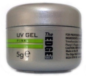 The Edge Nails UV Gel 5g - Pink