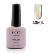 CCO Nail Gel #04 Romantique - UV Gel Soak off Gel