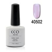 CCO Nail Gel #2 Negligee - UV Gel Soak off Gel