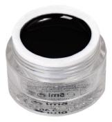 Emmi-Nail Colour Gel 5 ml Fantastic Black