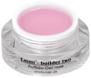 Emmi-Nail Studioline Nail Builder Gel Ros 30 ml
