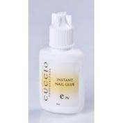 Cuccio Instant Nail Glue 14gm - 15602