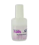 SIBEL Nails - Brush on nail glue - 14g