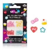 Nail Art Decorations - Assortment
