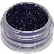 Star Nails Metallic Purple Glitter Dust