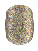 Elegant Touch Glitter Nails with Adhesive Tabs Twinkle Twinkle