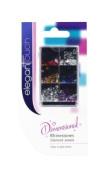 Elegant Touch Dimensional Rhinestones Diamond Jewels