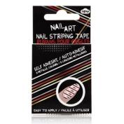 Nail Striping Tape - Disco