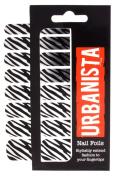 Urbanista Zebra Nail Foils