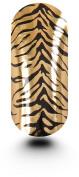 Kooky Tiger Gold & Black Wraps - TBP16120