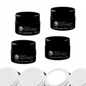 UV Classic Gel Kit -Test Kit - 5 ml