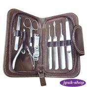 Kanoo Professional Stainless Manicure Kits