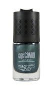 Eye Candy London Magnetic Quilt Peacock Professional Nail Colour