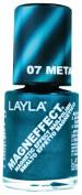 Layla Cosmetics Magneffect Layla 07 Metallic Sky 10ml