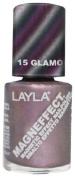 Layla Cosmetics Magneffect Layla 15 Glamour Lilac 10ml