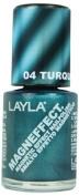 Layla Cosmetics Magneffect Layla 04 Turquoise Wave 10ml