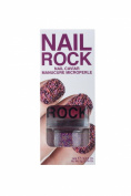 Nail Rock Caviar Pluto