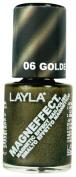 Layla Cosmetics Magneffect Layla 06 Golden Nugget 10ml