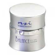 NSI Balance Brush On French White UV Gel 15g - NSI7691
