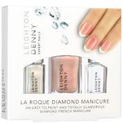 Leighton Denny - La Roque Diamond Manicure