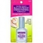 Nutra Nail Bullet Proof Strength 15ml