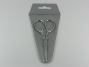 Beauty A M Cuticle Scissor - Curved (Stainless Steel) - HBA1070