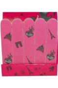 Bourjois Book of Mini Nail Files