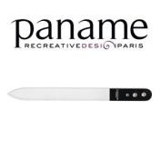 PANAME-PARIS - Black nail file. elements